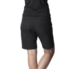 Houdini Daybreak Pantalones cortos Mujer, negro